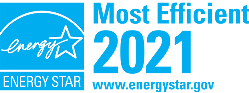 Energy Star Efficient