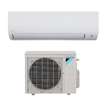 Single Zone Heat Pumps