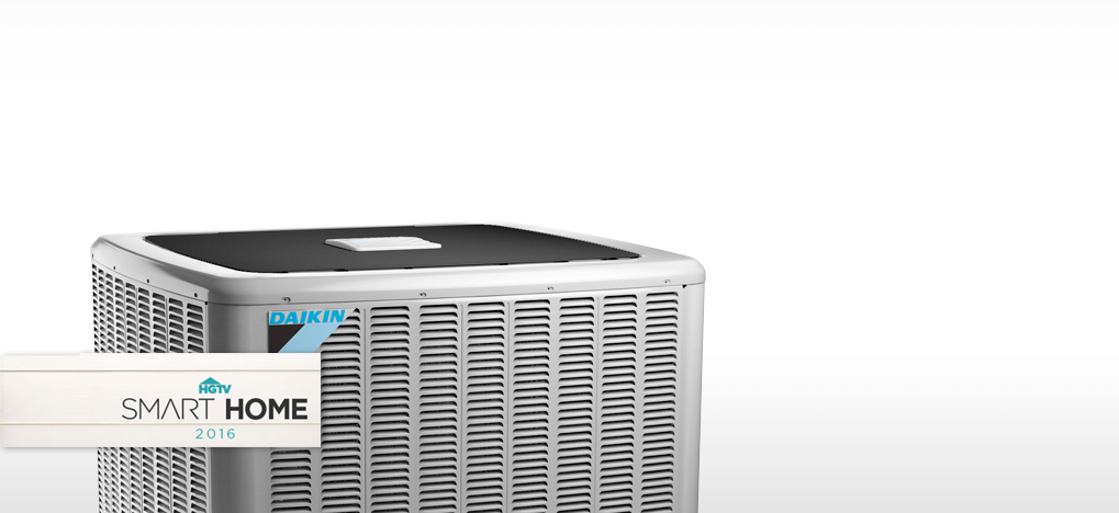 Heating And Cooling Systems: Daikin Heating And Cooling Systems