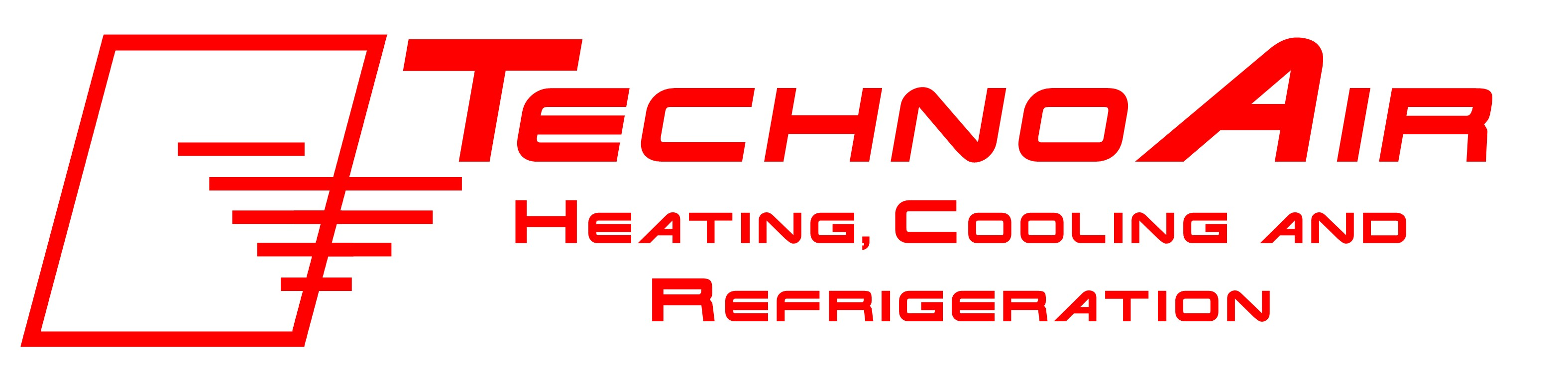 TechnoAir Heating, Cooling, and Refrigeration