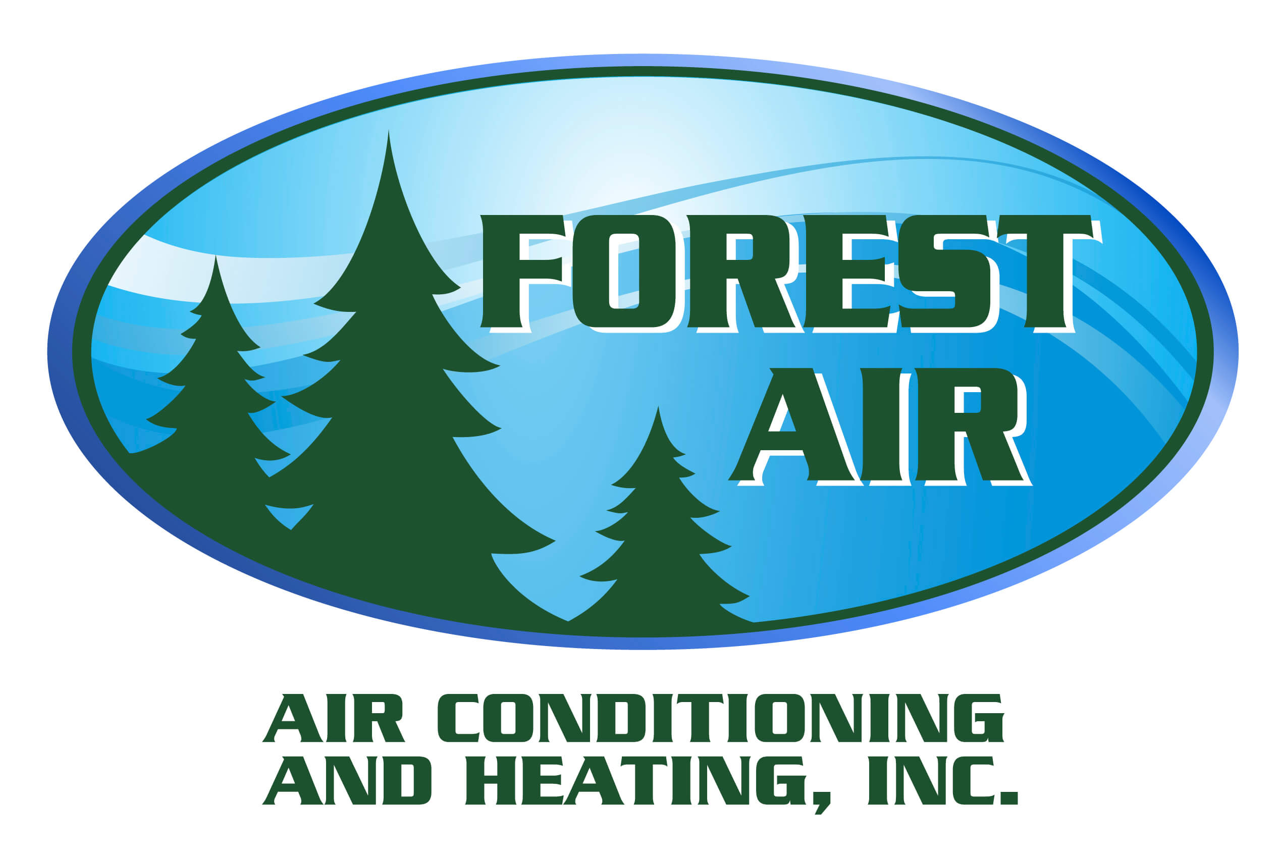 Forest Air Conditioning & Heating, Inc.
