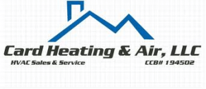Card Heating & Air LLC