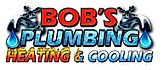 Bob's Plumbing, Heating and Cooling