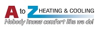 A to Z Heating and Cooling