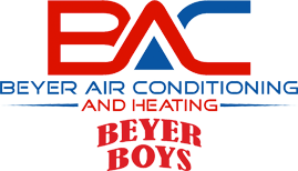 Beyer Air Conditioning and Heating