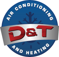 D&T Air Conditioning and Heating Contractor Services Inc.