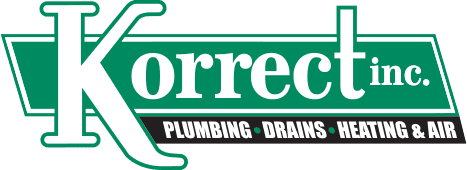 Korrect Plumbing Heating and Air