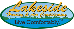 Lakeside Heating & Air Conditioning, Inc.
