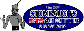 Stombaugh's Heating & Air Conditioning