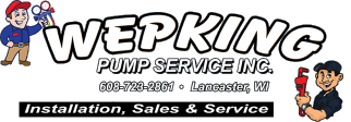 Wepking Pump Service Inc.