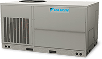 Heat Pump Commercial Heat Pump Daikin Comfort