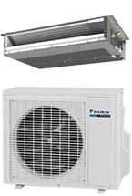 LV Ductless Systems