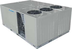 Commercial DCC Series Air Conditioner