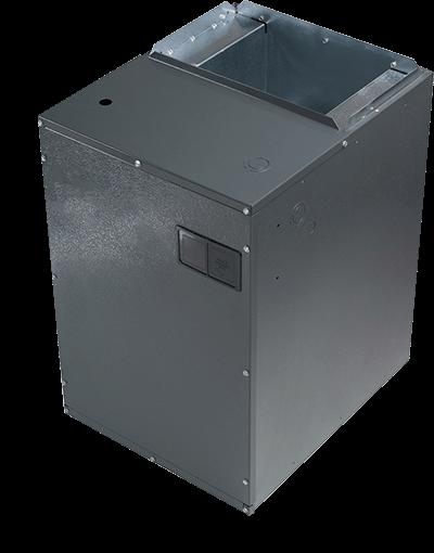Mbvc Modular Ecm Air Handler Daikin Comfort